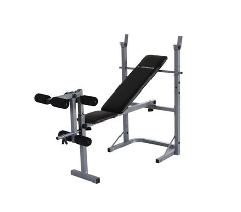 weight bench tesco buy confidence fitness home multi gym dumbbell weight bench with leg extension unit