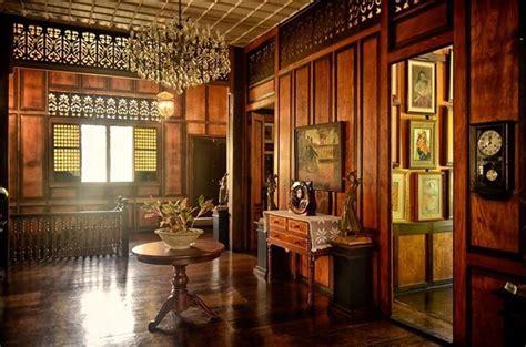 pin  alexei lukban  philippine ancestral house