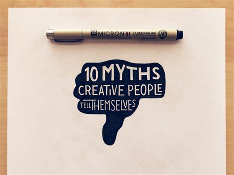 Mug By Myth Creative 087 10 myths creative tell themselves seanwes