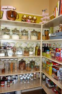 Pantry Org by Get Inspired 10 Amazing Pantry Makeovers How To Nest