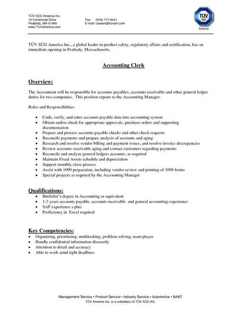 13 accountant cover letter riez sle resumes riez sle resumes sle
