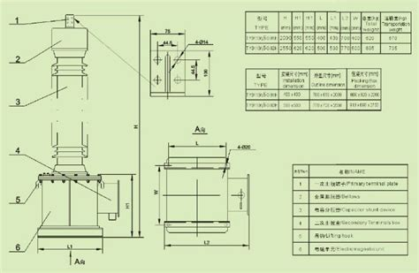 capacitive voltage transformer supplier 110kv capacitor voltage transformer buy capacitor voltage transformer high voltage transformer