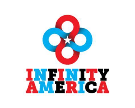 infinity insurance usa memorial day logo inspiration ddesignerr