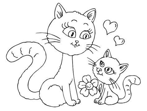 dibujos para pintar gatos imagenes de gatos para pintar en la cara archivos