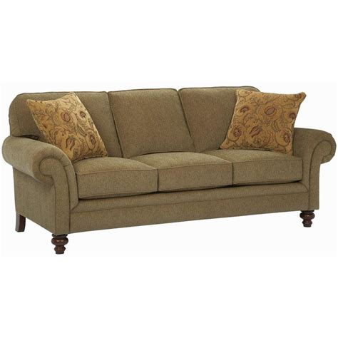 broyhill furniture larissa upholstered stationary sofa