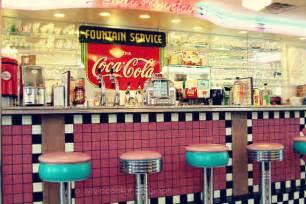 items similar to retro home decor quot retro diner quot wall soda travel photography