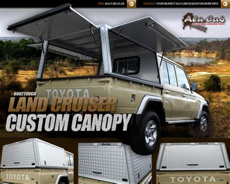 Land Cruiser Awning by The World S Catalog Of Ideas