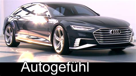 audi a9 prologue price audi a9 prologue avant concept with wireless charging