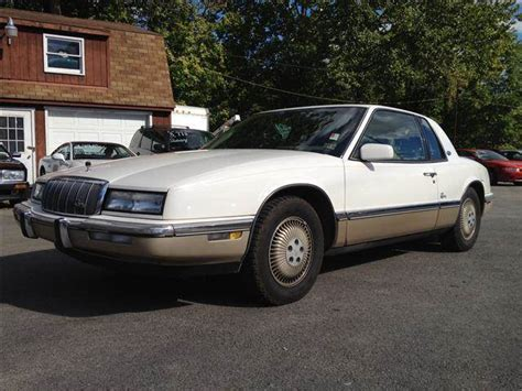manual cars for sale 1993 buick riviera instrument cluster coupe for sale in glenshaw pa carsforsale com