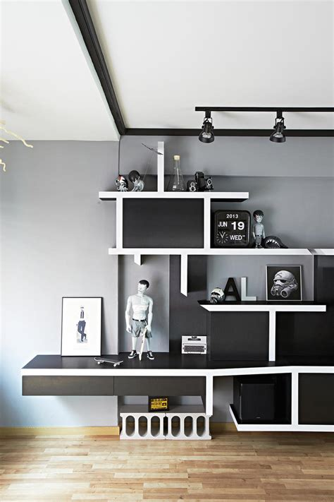 Kitchen Cabinet Storage Shelves ditch your display cabinets for these unconventional