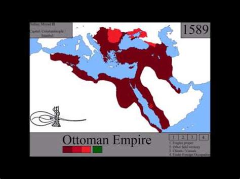 Rise And Fall Of The Ottoman Empire by Rise And Fall Of The Ottoman Empire Doovi