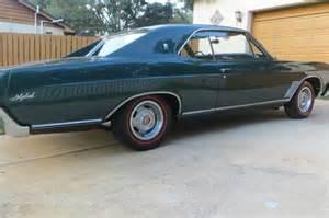 67 Buick Skylark Gs Buy Used 1967 Buick Skylark 2 Dr Gs 400 1 Owner Survivor