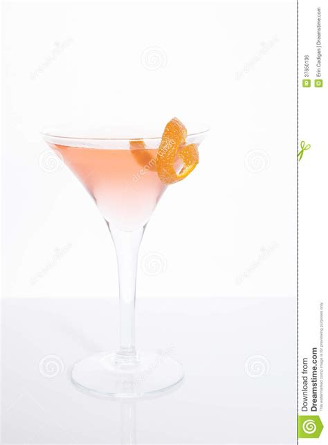 pink cosmopolitan drink cosmopolitan cocktail stock photo image of surface white