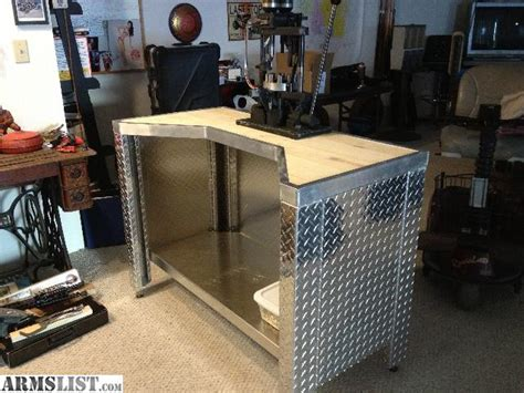 reloading benches for sale armslist for sale trade custom reloading benches