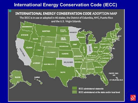 Pdf 2012 International Energy Conservation Council by Aia Iowa A203 Course Title Ensuring Compliance Of