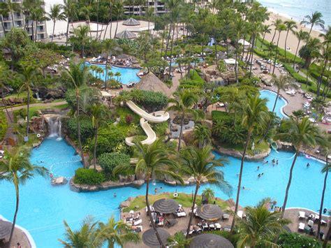 westin maui resort spa hawaii world  travel