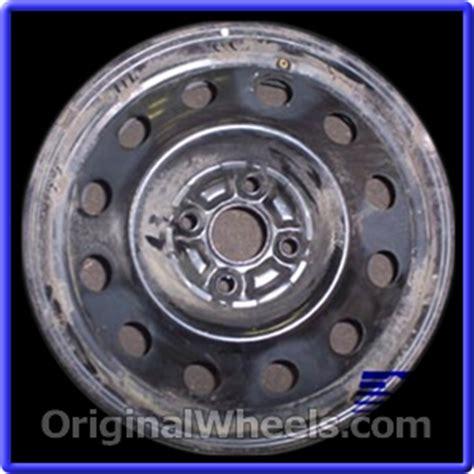 Toyota Echo 2000 Tire Size 2005 Toyota Echo Rims 2005 Toyota Echo Wheels At