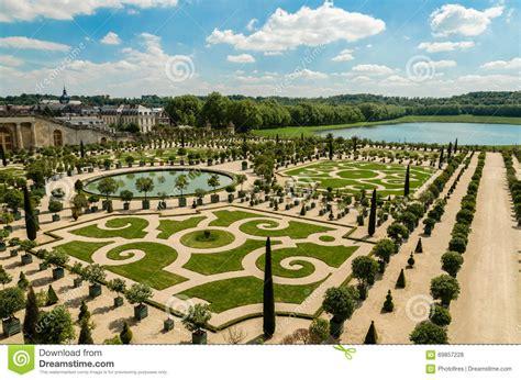 Garten Versailles by Garten Monet Frankreich Innenr 228 Ume Und M 246 Bel Ideen