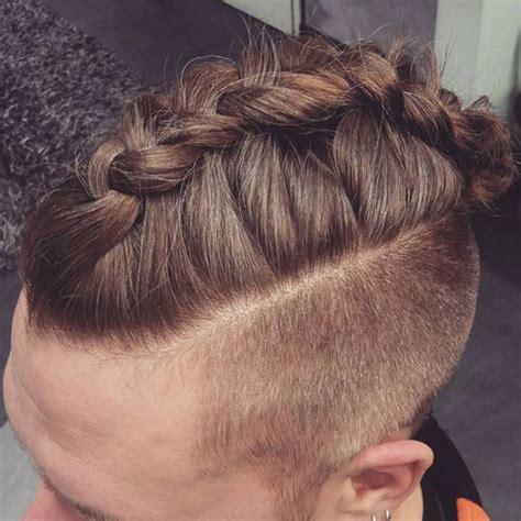 Braids For Men   The Man Braid   Men's Haircuts