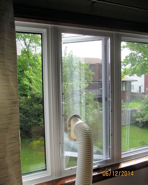 Air Conditioner For Casement Window Shopsmith Forums Sharing Information About Woodworking