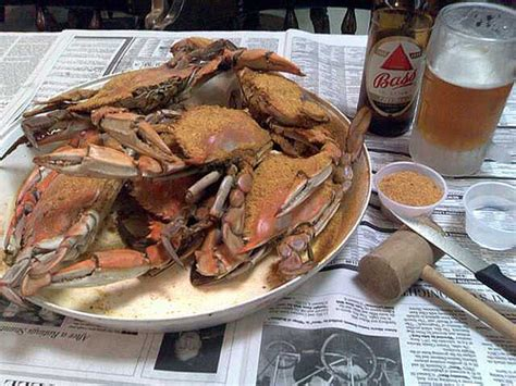 Bethesda Crab House by The Traveling Hungryboy Bethesda Crab House Maryland