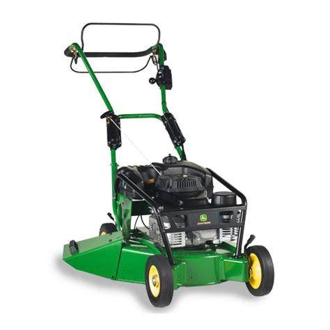 commercial lawn mower deere c52ks pro self propelled commercial lawn mower