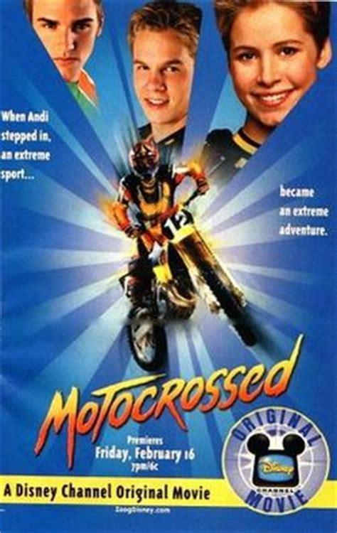 motocross movie cast motocrossed wikipedia