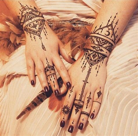 henna tattoo instagram henna in the new millennium outcasts of the orient