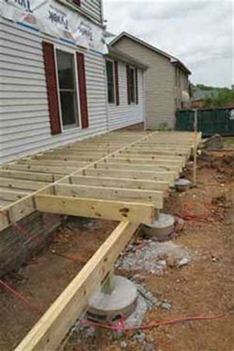 roof deck plan foundation 1000 images about for the home patio deck ideas on