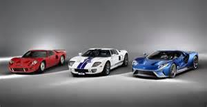 new ford race car want a new ford gt be prepared to jump through a few