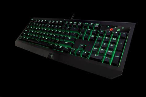 Keyboard Razer razer blackwidow ultimate mechanical keyboard