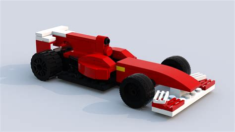 f1 lego this week s lego f1 car is the f10 formula1