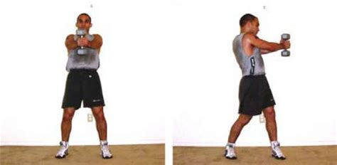 the swing of your hips exercise list
