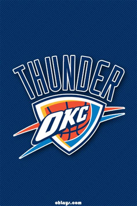 okc wallpaper for iphone 5 oklahoma city thunder iphone wallpaper 1111 ohlays