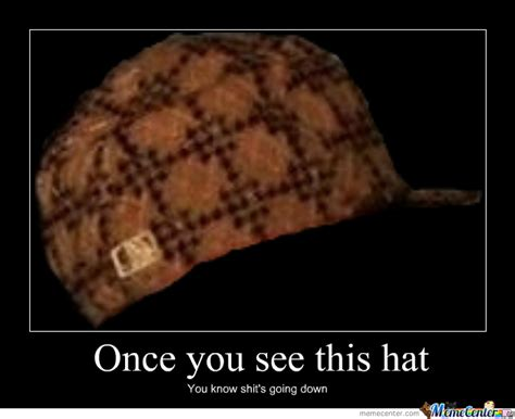 Scumbag Meme Hat - scumbag hat by zeoxys120 meme center