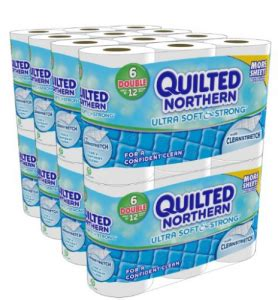 Quilted Northern 36 Jumbo Rolls by Deals Still Available Week Of 3 23 14 3 29 14 Pincher