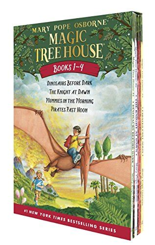 magic tree house series how to teach the before and after prenumber concept hubpages