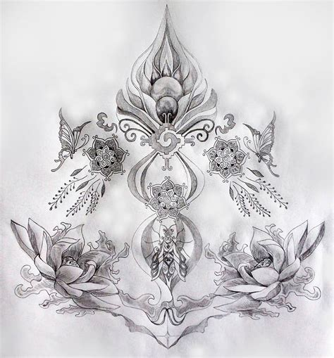 metaphysical tattoo designs 11 spiritual designs