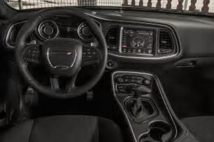Dodge Challenger Rt Interior by 2015 Dodge Challenger Rt Pack Interior Photo 16