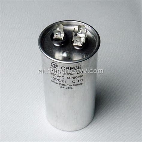 capacitor ac split 35uf air conditioner capacitor cbb65 purchasing souring ecvv purchasing service