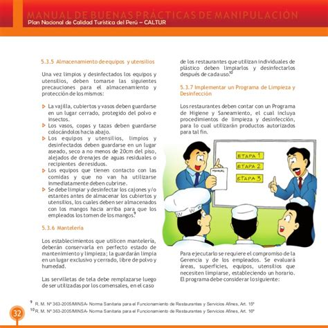 21658943 manual de buenas practicas 21658943 manual de buenas practicas de manipulacion de