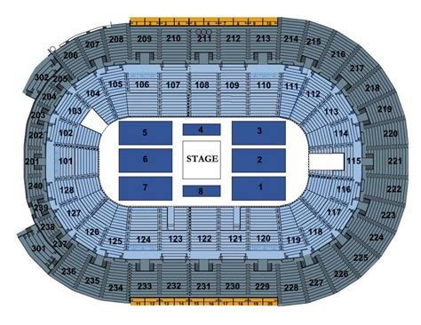 Buy Floor Plans by Dunkin Donuts Center Seating Chart