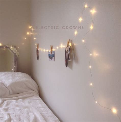 decorative lights for bedroom 12 best dorm room ideas for girls fairy lights images on