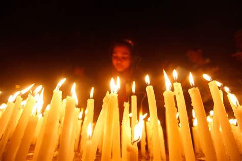 Candle Light Vigil by Candlelight Vigil India Ecoxplorer