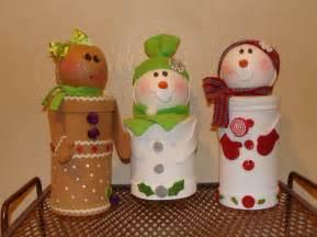 dulceros navideos diy dulceros navide 241 os con material reciclado