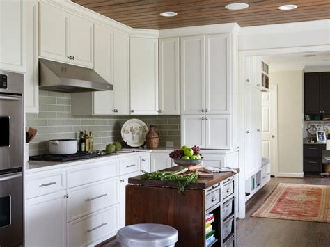 semi custom kitchen cabinets pictures ideas hgtv hgtv