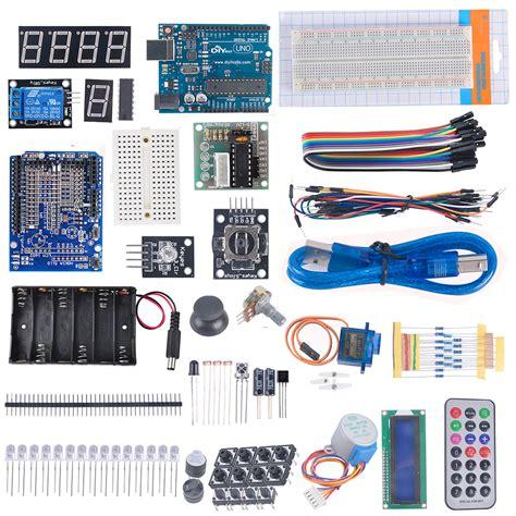 best arduino kit arduino starter kit best arduino uno kit epro labs india