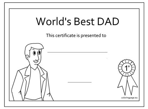 here s to the best dad ever coloring page twisty noodle best dad ever free colouring pages