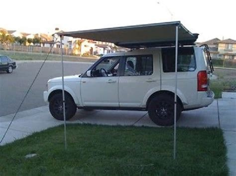 awning for vans 1 4m x 2m pull out awning vehicles roof tents racks awning
