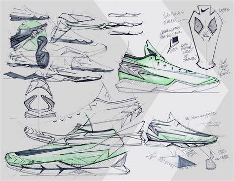 sneaker designs brett golliff from scholastic award winner to new